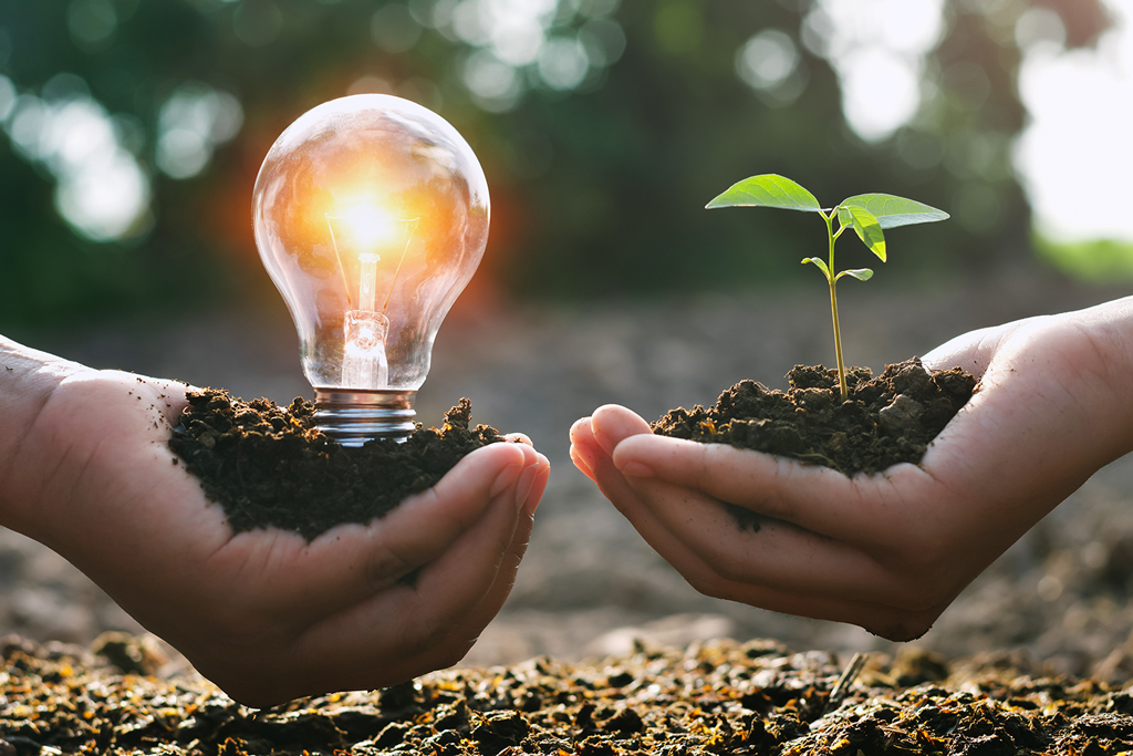 Energiemanagement-Umweltmanagement