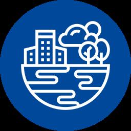 Icon für Klima