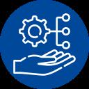 Icon für Planung